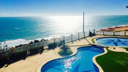Canoa Quebrada Luxury Residence Photo