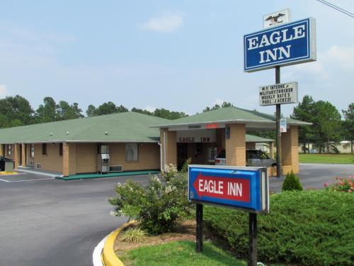 Eagle Inn Sumter Photo
