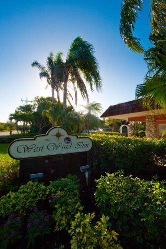 West Wind Inn - Sanibel, FL 33957