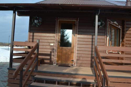 Vacation House Dubrava Valdai
