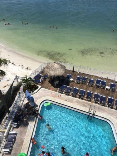 Gulfview Hotel - On the Beach - Clearwater Beach, FL 33767