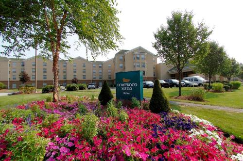 Homewood Suites by Hilton - Boston/Billerica-Bedford Photo