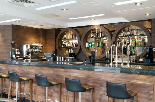 DoubleTree by Hilton London Victoria photo 7