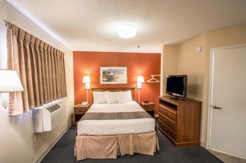Suburban Extended Stay Hotel Stuart Photo