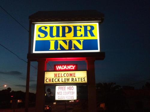 Super Inn Daytona Beach Photo
