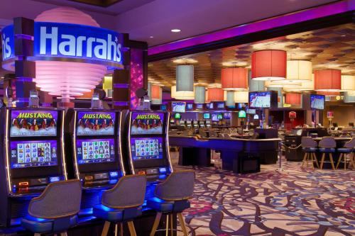 Harrah's Casino & Hotel Council Bluffs Photo