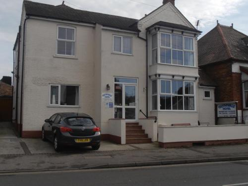 Photo of Glynvale Hotel Hotel Bed and Breakfast Accommodation in Skegness Lincolnshire