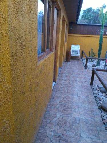 Hostal Cactus Photo
