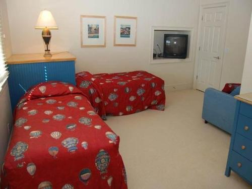 6 Kingfisher Holiday Home Photo