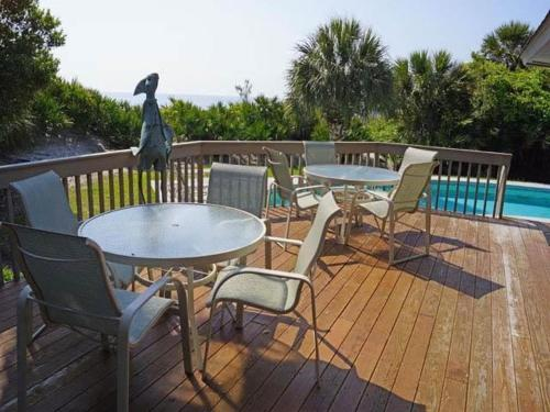 7 Dinghy Holiday Home Photo