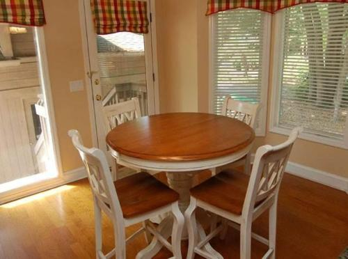 14 Starboard Tack Holiday Home Photo