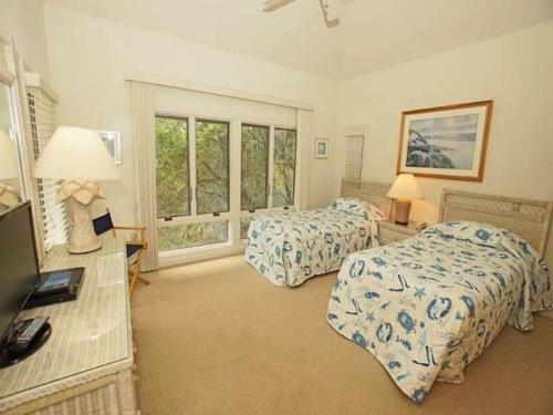 11 Dinghy Holiday Home Photo