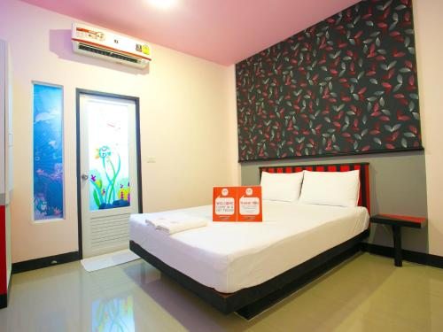Hotel NIDA Rooms Kho Hong 813
