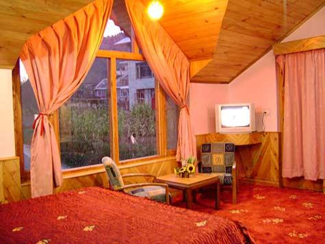 Tripvillas @ Green Hotels & Resort - Manali