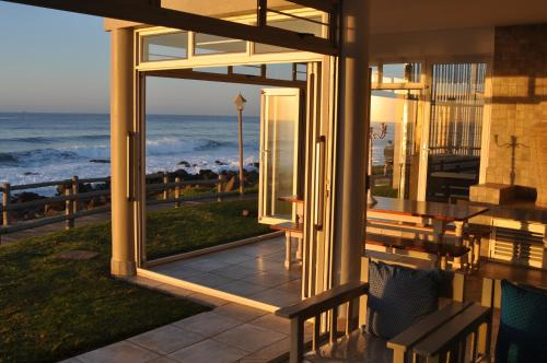 Sunshowers Ballito Photo