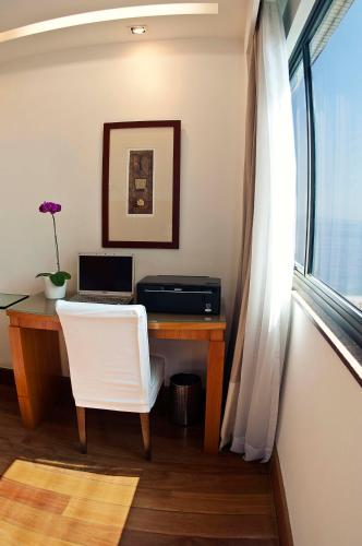 Golden Tulip Ipanema Plaza photo 24