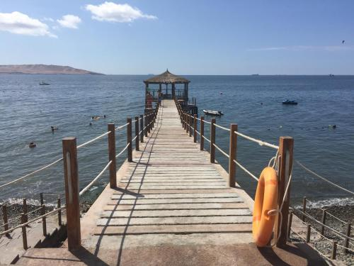 Paracas Beach Vacation Rentals Photo