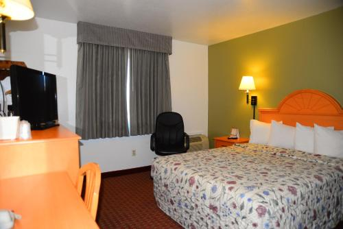 Budget Inn Express Photo