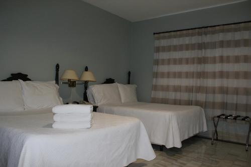 Torres de Alba Hotel & Suites Photo