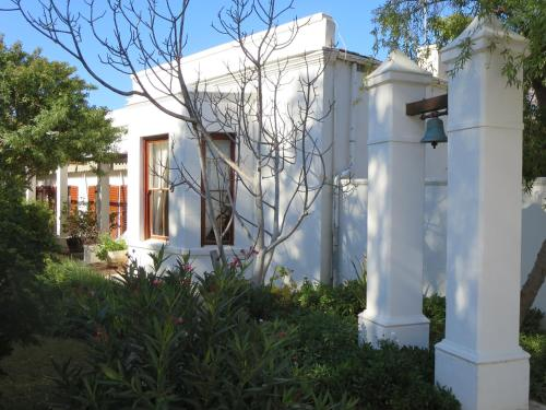 Villa Reinet Guest House Photo