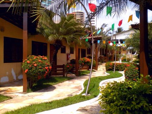 Vila Suites Pousada Photo