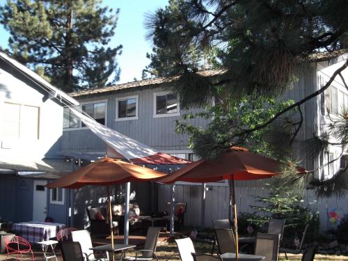 7 Seas Inn at Tahoe Photo