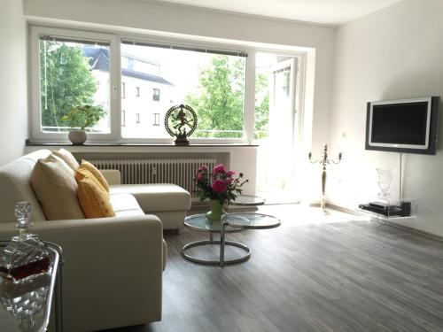 Apartment Brusseler Platz, Кельн