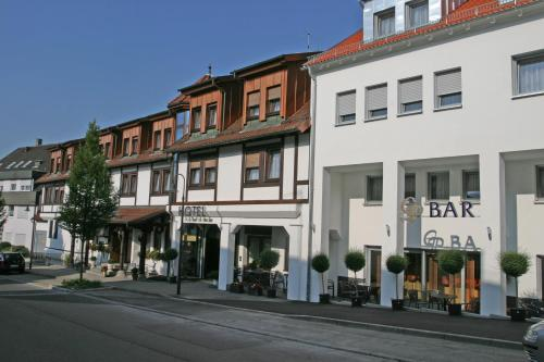 Hotel & Restaurant Goldener Pflug