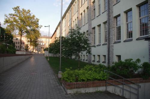 Apartment at Luther Quarter, Таллин