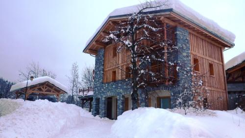 Chalet d'Edmond