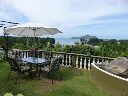 Hotel Hibiscus House Self Catering