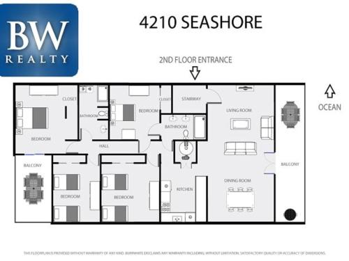 Seashore (68127) Apartment Photo