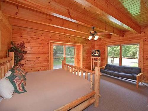 Caney Creek Lodge Photo