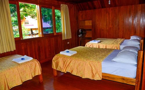 Tinkuy Ecolodge Photo