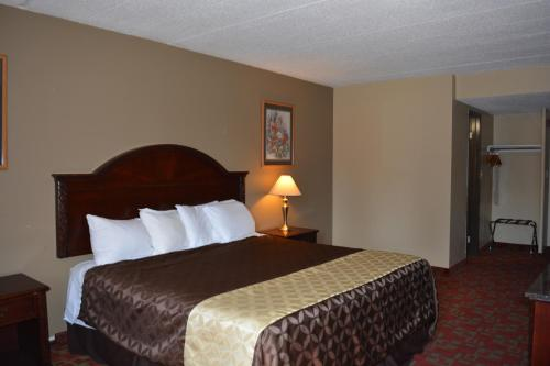 Travelodge Grand Forks Photo