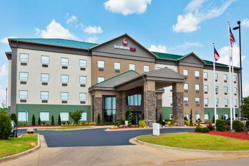 Best Western Plus Columbus Ft. Benning Photo