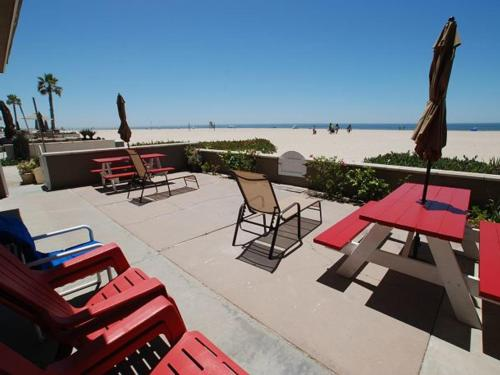 West Ocean Front A (68273) Apartment Photo