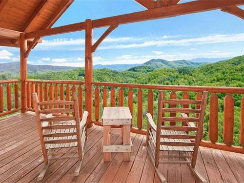 Appalachian Villas 2812 Photo