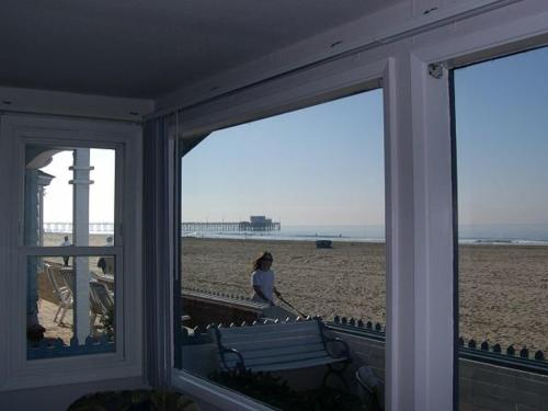 West Ocean Front (68169) Holiday home Photo