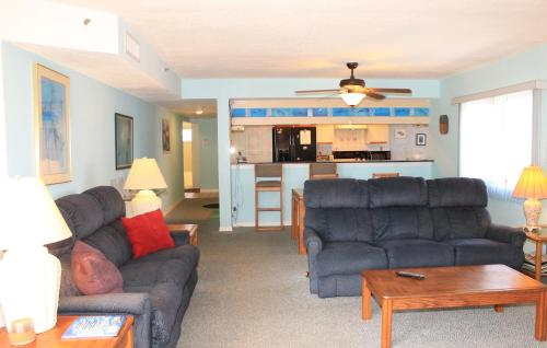 Beach Cottage 2201 Apartment Photo
