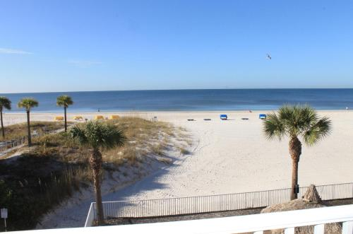 Sea Breeze 201 Apartment Photo