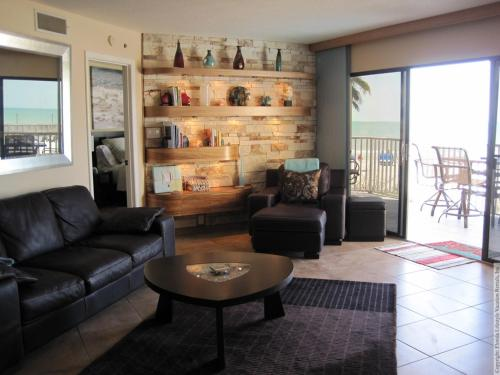 Beach Palms 109 Apartment Photo