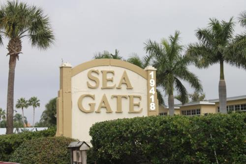Sea Gate 308 Apartment Photo