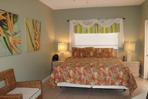 Beach Palms 507 Apartment Photo