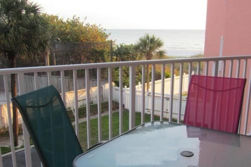 Beach Cottage 1206 Apartment Photo