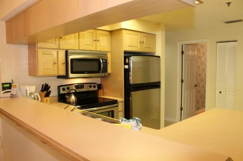 Beach Palms 505 Apartment Photo