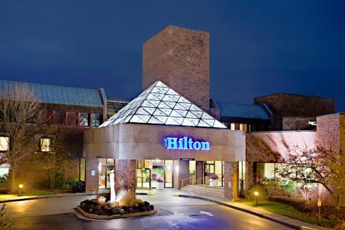 Hilton Boston-Dedham Photo