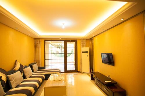 Qingdao Golden Beach Young-hi Holiday Apartment