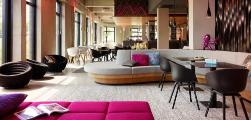 MOXY Munich Airport - 28 of 28