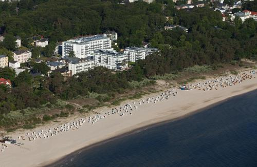 Steigenberger Grandhotel and SPA photo 43